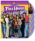 Full House: Complete Eighth Season [USA] [DVD]