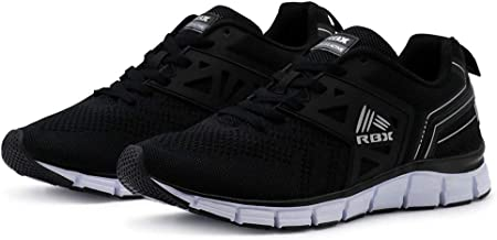 RBX Active Men's Athletic Performance Training Running Sneaker