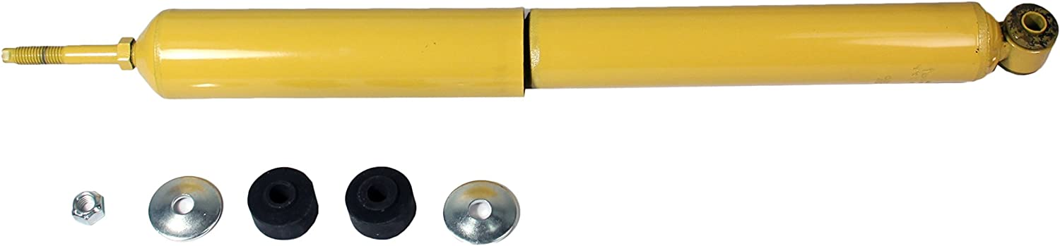 Monroe Don't miss the campaign 555034 Gas-Magnum 65 Absorber Award-winning store Shock