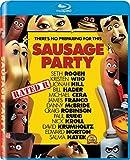 Sausage Party [Blu-ray]