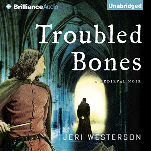 Troubled Bones cover art