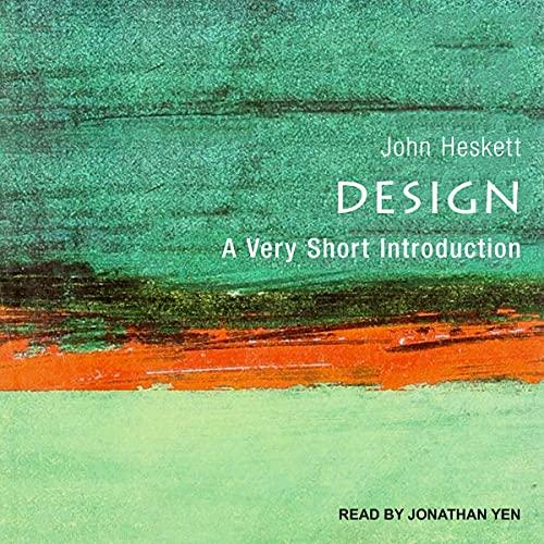 『Design』のカバーアート