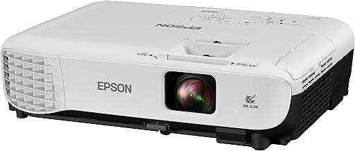 Epson VS350 XGA 3,300 lumens color brightness (color light output) 3,300 lumens white brightness (white light output) HDMI...