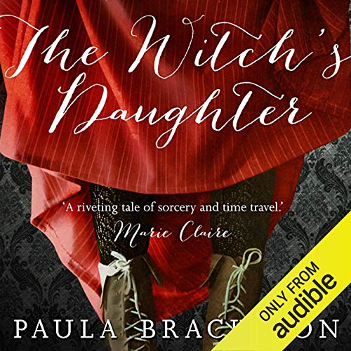 The Witch's Daughter: Shadow Chronicles, Book 1