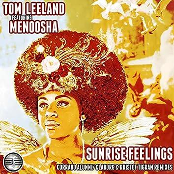 Sunrise Feelings (The Remixes)