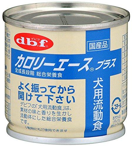 デビフ カロリーエースプラス 犬用流動食 × 24ケ入り