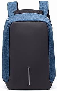 YIFOOPLI Laptop Backpack, Travel Computer Bag For Women & Men, Anti Theft Water Resistant College School Bookbag, Slim Business Backpack With USB Charging Waterproof Backpack Notebook Backpack