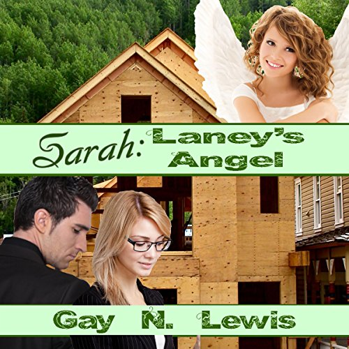 Sarah: Laney's Angel audiobook cover art