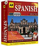 AA Essential Spanish Deluxe -