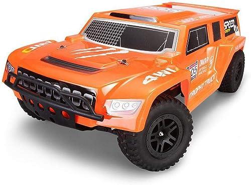 entrega de rayos Coche RC 2.4G control remoto por radio coche alta alta alta velocidad camión camión todoterreno juguetes infantiles  ventas directas de fábrica