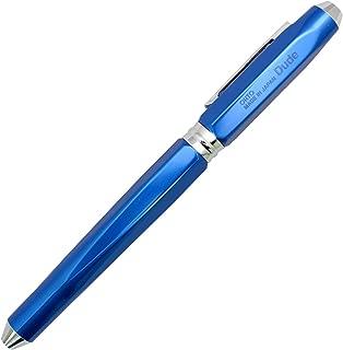 OHTO Ceremic Ballpoint Pen dude 0.5mm Ballpoint Blue Body (CB-10DD-Blue)