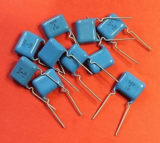 Capacitor oxide electrolytic K50-16 50V 50uF USSR Lot of 20 pcs