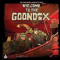 Welcome To The Goondox by Goondox