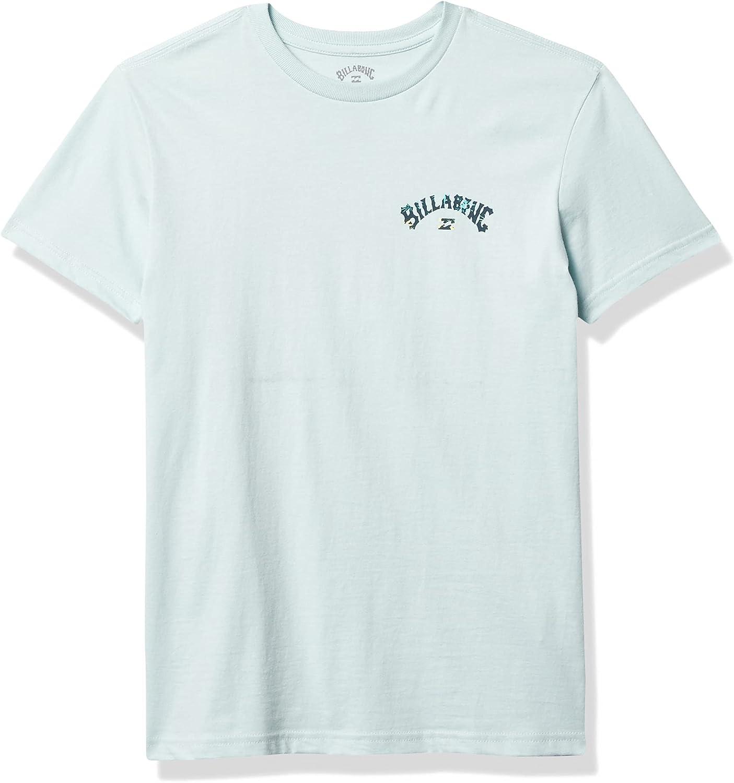 Billabong Boys' Short Sleeve Graphic Tee