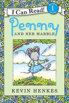 Penny and Her Marble (I Can Read Level 1) by [Kevin Henkes]