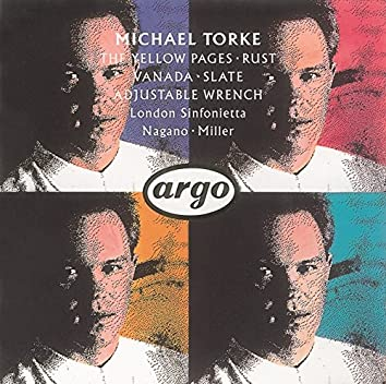 Torke: The Yellow Pages