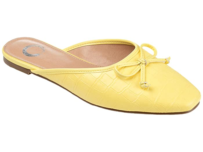 1960s Style Clothing & 60s Fashion Journee Collection Tammala Mule Womens Shoes $54.99 AT vintagedancer.com