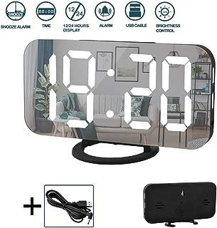 Digital Alarm Clock,6