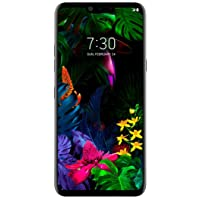 LG G8 ThinQ GSM + CDMA Factory Unlocked 128GB Smartphone Deals
