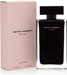 Narciso Rodriguez by Narciso Rodriguez - perfumes for women - Eau de Toilette, 100 ml