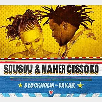 Stockholm - Dakar