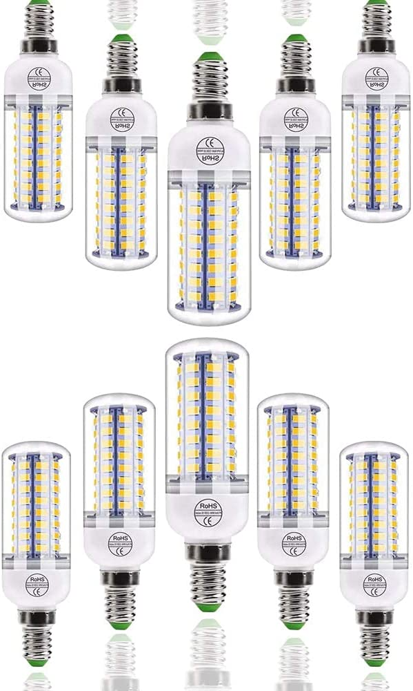 ACXLONG E14 In a popularity LED Corn Energy Saving Ranking TOP8 Equivalent Light 25W Bulb to