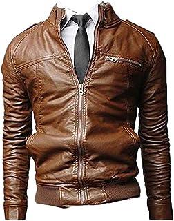 Suchergebnis Auf Für Lederjacke Herren Missmao Bekleidung
