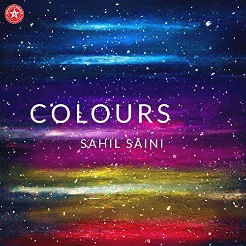 Sahil Saini