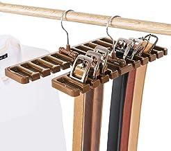 Organizador para Ropa Perchas para Ropa cintur/ón Soporte para Ropa NNMNBV Corbata