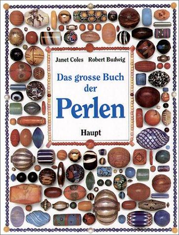 Das große Buch der Perlen