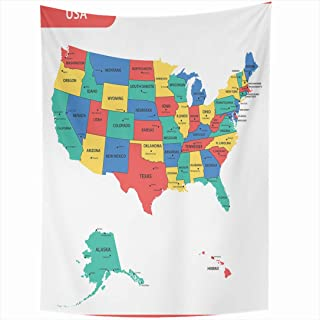 Best detailed map of maine usa Reviews