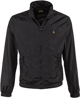 RefrigiWear Men's Elbert Track Jacket