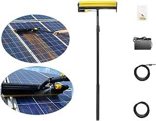 Útiles de Limpieza Limpiador Fotovoltaica Panel 3.5-7.5M,Telescópica Cepillo de Limpieza,Agua Cepillo Limpiador,Paneles So...