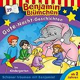 Gute-Nacht-Geschichten - Folge 29: Im Kindergarten