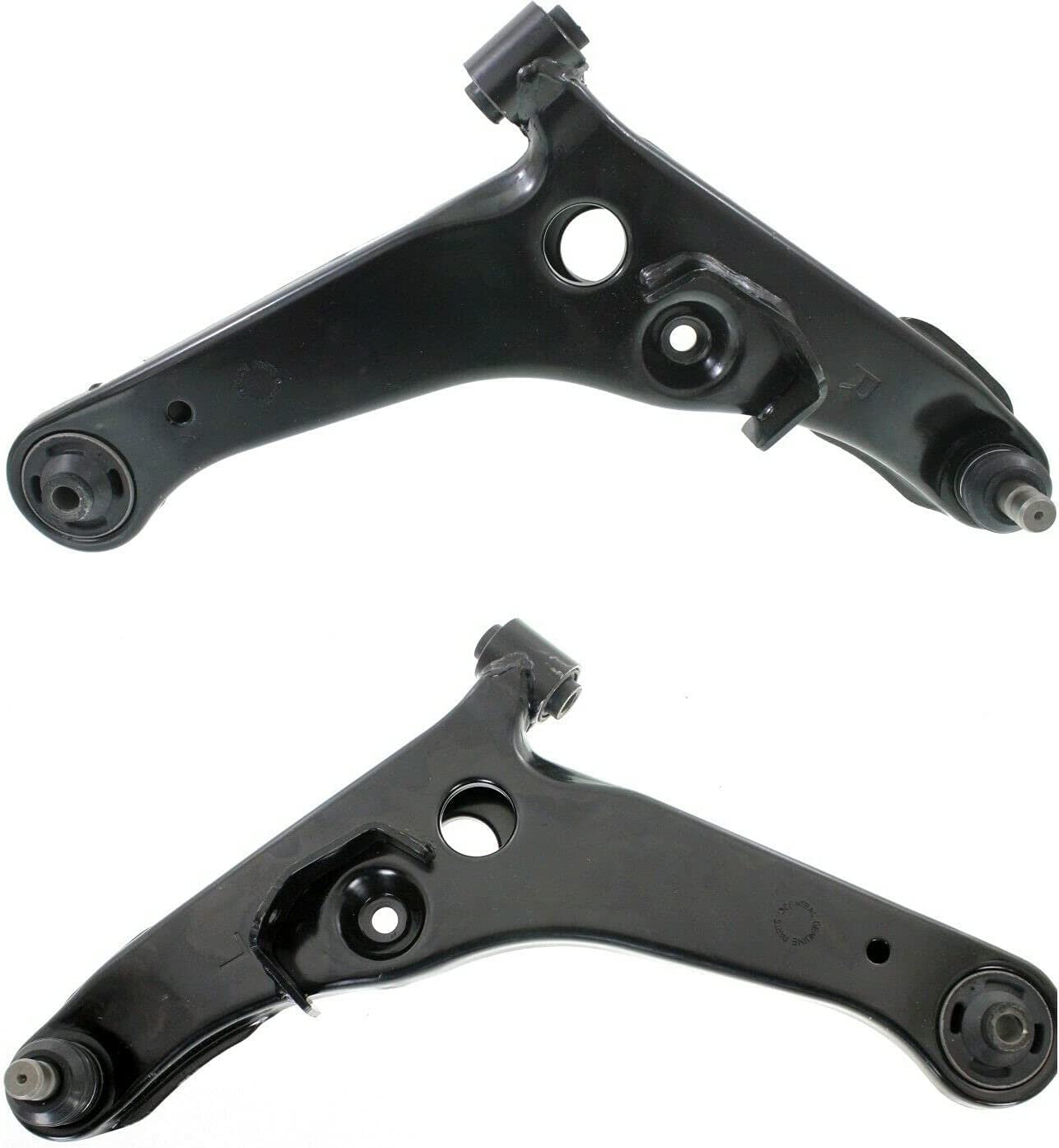 Gevog Sales Bargain for sale Control Arm Ball Joint Front w Compatible Pair Lower Set