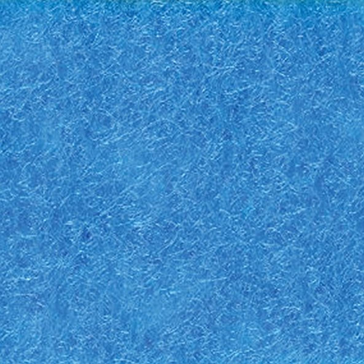 1-Bolt Kunin Classicfelt, 36-Inch by 20-Yard, Brilliant Blue