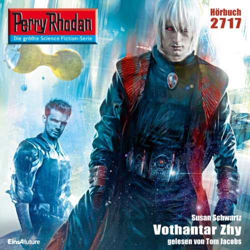 Vothantar Zhy cover art