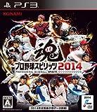 「プロ野球スピリッツ2014」の画像