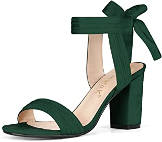 Best green emerald heels Reviews