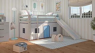 Amazon.es: cama tobogan: Hogar y cocina