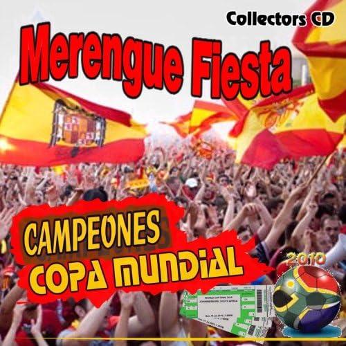 Fiesta Copa Mundial