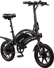 AmazeFan DYU D3F opvouwbare elektrische fiets