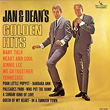 Golden Hits (Vol. 1)