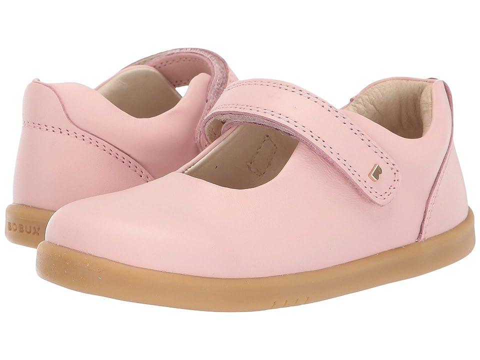 Bobux Kids I-Walk Delight (Toddler) (Seashell Pink) Girl