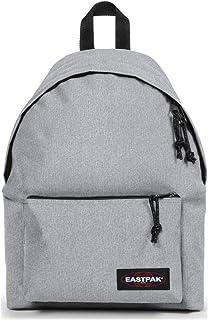 Eastpak Padded Sleek'r Mochila Poliamida Gris - Mochila para portátiles y netbooks (Poliamida, Gris, Monótono, Unisex, 33 cm (13
