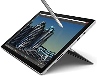 "Microsoft Surface Pro 4 - 12.3"" (Intel Core i7, 8 GB RAM, 256 GB SSD, Windows 10 Pro), con lápiz incluido"