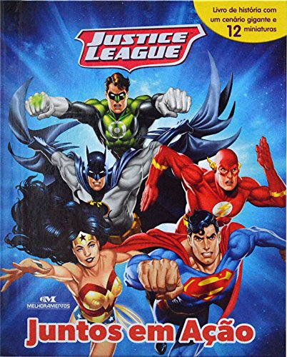 Justice League: Juntos em Ação