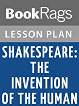 Lesson Plans Shakespeare: The Invention of the Human