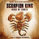 Scorpion King: Book of Souls (Original Motion Picture Soundtrack)