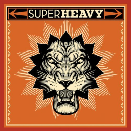 Superheavy [Vinyl LP]